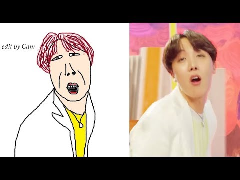 MEME | BTS - BOY WITH LUV