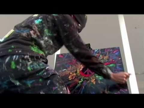 Acrylic Groove - Teaser