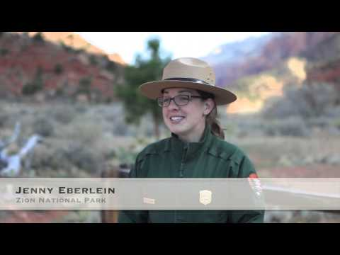 Interview with National Park Rangers