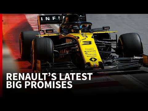 Image: WATCH: Why Renault's upgrade is a gamble!