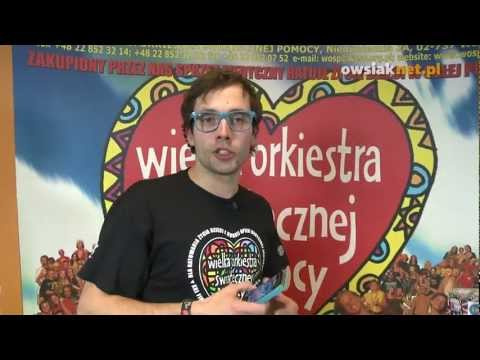Video of 21 WOSP