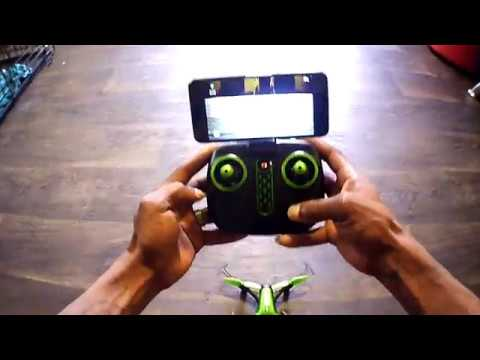 syma-sky-phantom-fpv-drone--review-part-2-indoor-flight
