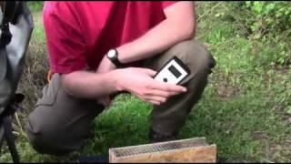 preview picture of video 'Siebenschläfer- und Gartenschläfer-Forschungsprojekt'