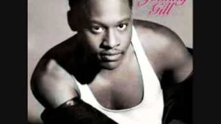 johnny gill giving my all to you