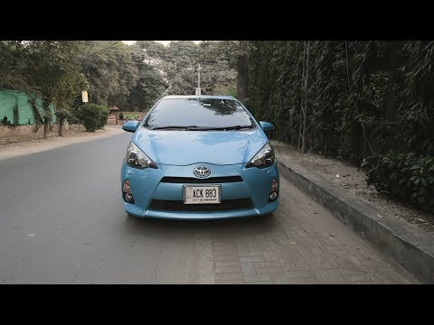 Toyota Aqua G Selection | Owners Review