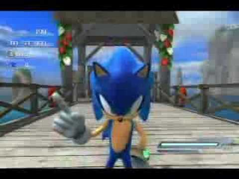sonic the hedgehog playstation 3 youtube