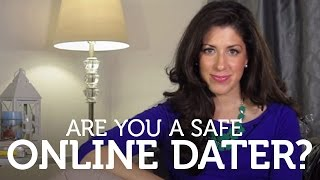 Online Dating Safety Tips | ChristianMingle