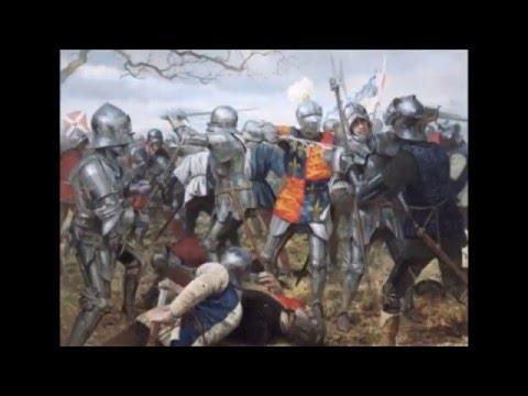 Spirituál Kvintet- Válka růží