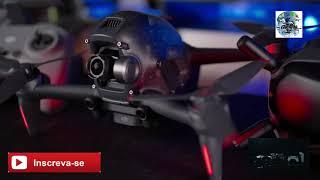 DJI FPV Drone pela primeira vez encontra cabras selvagens ™ Tarântula negra 4k UHD