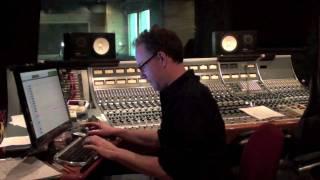 "Druhá tráva - videoblog ""Harley v hlavě"" studio session"
