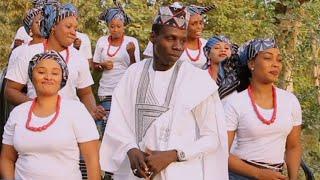 Sabuwar Wakar Ado Gwanja - Barsu Da Allah (Original Video) Official Video