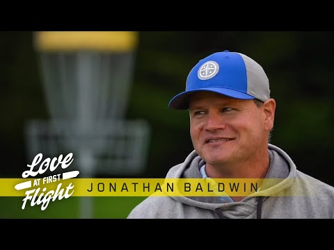 Love at First Flight: Jonathan Baldwin