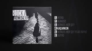 RockA | Kaçarken [Official Audio]