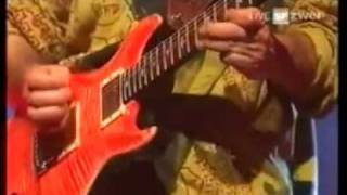 Tower of Power **Knock Yourself Out** , feat. Carlos Santana : (LIVE)