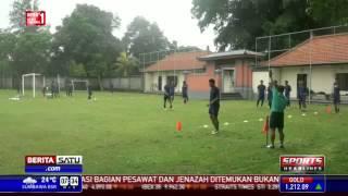 Sepak Bola Indonesia  Bali United Berlatih Tanpa Pelatih Indra Sjafrie