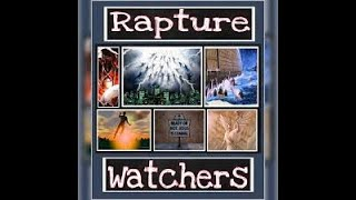 In Support of Rapture Watchers!  Sola Fide, We Love You Sister!
