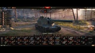 World of Tanks - тестим обнову 1.1 и нагибаем рандом