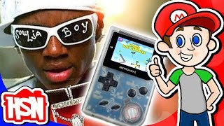 The Legend of Soulja Boy! - Homeschooled Nerd