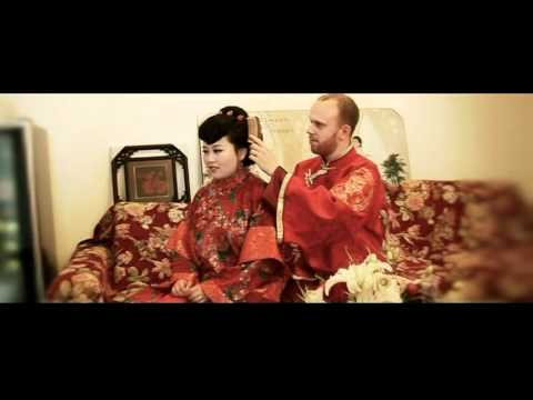 Traditional Chinese Wedding (видео)