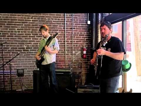 Stephen McCullough Band - Iron City - Birmingham, AL