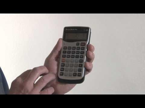 Video of Measure Master Pro Calculator