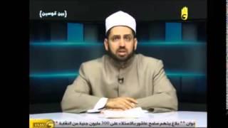 الشيخ عصام تليمة يصف حزب النور بالقتلة و كل من شارك و دعم و فوض شريك في الإثم و القتل مع السيسي