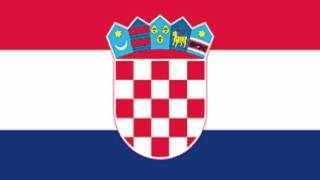 Croatian National Anthem (8-bit remix)