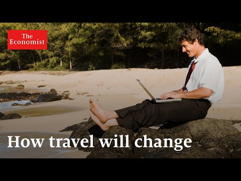 , title : 'How will covid-19 change travel? | The Economist