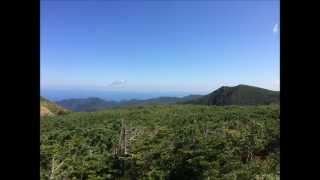 2014夏 北海道ツーリング