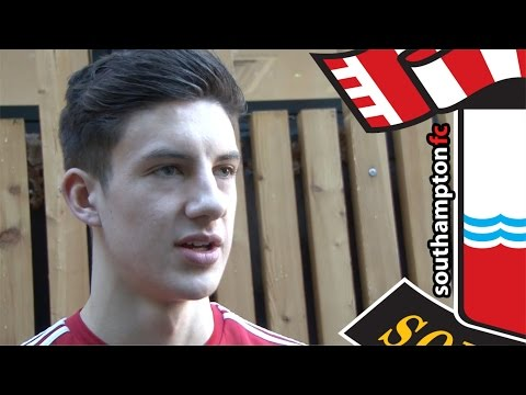 U21 PREVIEW: Jones and Hunter look ahead to Liverpool