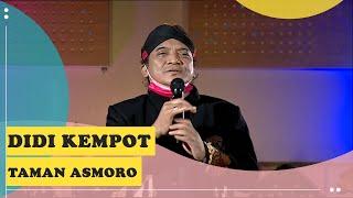Descargar Didi Kempot Taman Asmoro Lirik Konser Amal Dari Rumah