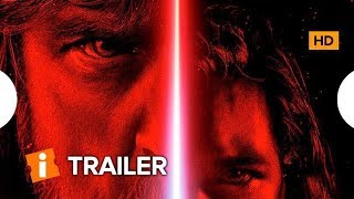 Play video - Star Wars - Os Últimos Jedi | Trailer 2 Final Legendado | 14 de dezembro nos cinemas