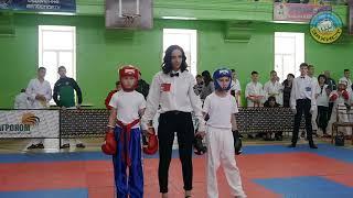 Відкрита першість Олександрії з бойового двоєборства. 23-24 листопада 2018 р.