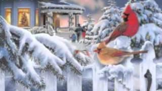 Jackie Wilson~ I'll Be Home For Christmas.avi