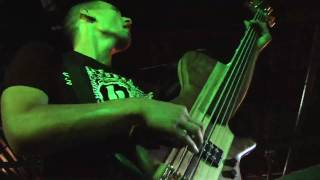 "Taproot: ""Birthday"" Live @ The Machine Shop"