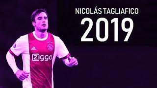 Nicolás Tagliafico 2019 ● Tackles, Goals, Deffensive Skills | HD