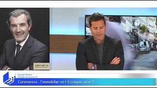 France/Coronavirus : l'immobilier va-t-il