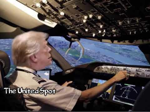 Not My Pilot