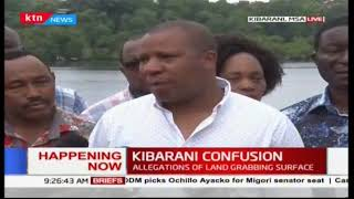 Allegations of land grabbing surface in Kibarani dumpsite confusion
