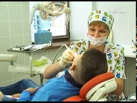 Самарская городская стоматологическая поликлиника № 1 открылась после капитального ремонта