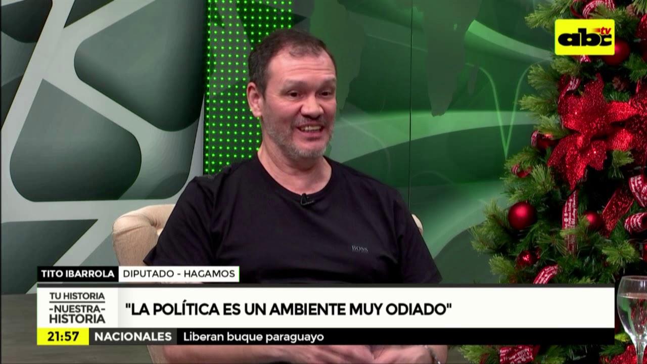 Tito Ibarrola 2