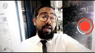 Didi Naji - Macaneey (Official Snapchat Video)