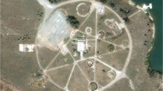 10 Mysteries Solved By Google Earth