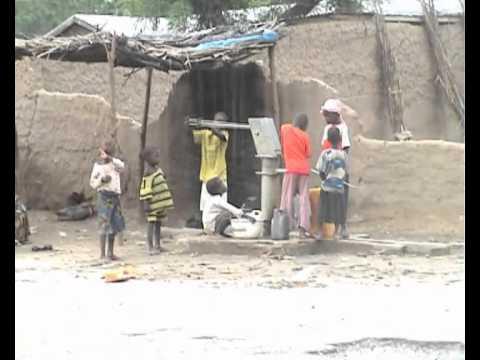 BOKO HARAM CREATES GHOST TOWN IN KOLOFATA,CAMEROON