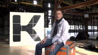 Kubic - Making of Marc Westrich