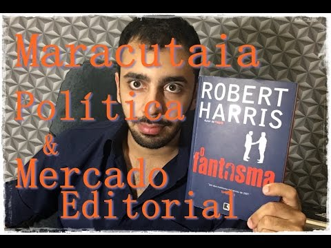 O Fantasma - Robert Harris | Real x Ficcional