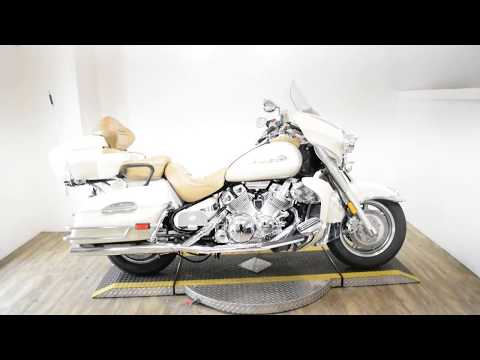 2000 Yamaha Royalstar Venture LTD in Wauconda, Illinois - Video 1