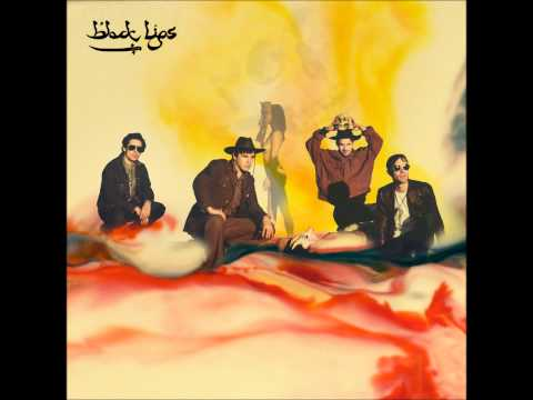 Time (Song) by Black Lips