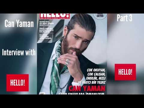 Can Yaman Universal Fan Club YouTube videos - Vidpler com