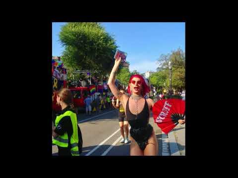 Pride Barcelona 2019 ~ Tanja Kappler